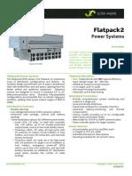 Flatpack Controller