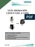 Guia Migracion CJ1M CJ1G a CJ2M