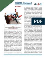 Coaching de Vida y Ejecutivo Articulo Revista Semana