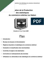 Gabon - Douane - PPT - Powerpoint