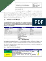 PL-HSEQ-341-01-F01 Analisis de Vulnerabilidad Rev 0 Feb 15