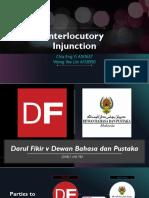 Darul Fikir v Dewan Bahasa Dan Pustaka [2018] 1 LNS 782
