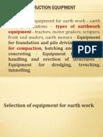 Earthwork equipments.pptx