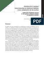 Distribución y empleo de distintas telarañas en distintos hábitats como adaptación de las arañas.pdf