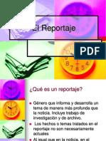 El-Reportaje.ppt