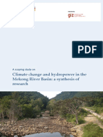 Giz2014 en Study Climate Change Hydropower Mekong