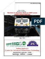 Revision in Question BANK on HHP Locos _WDP4_WDG4_WDG4D 31.05.2018_Final(1)