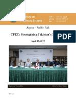 Report Seminar April 25 2019
