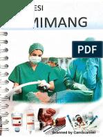 mininote anestesi