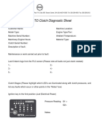 HPTO Diagnostic Sheet