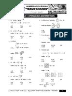 Razonamiento Matematico Original