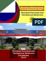 Kalender Akademik TA 2018-2019