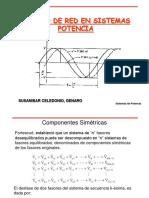 Modelo de Sistemas Eléctricos de Potencia