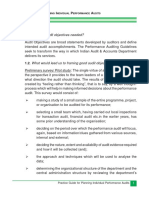 Practice Guide No  4 Planning Individual Performance Audits.pdf