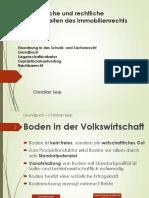 1.2 Grundbuch, Liegensch, Kaufvertrag