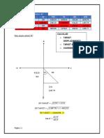 Grupo # 4 Proyeccion Manual Perforacion III