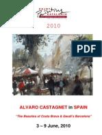 Alvaro Castagnet