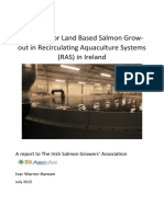 ISGA Land-based Report 2015