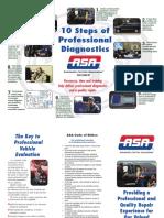 10 Step Diagnostics