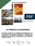 Cap 08 Formula Polinomica