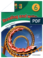 Quintana J - Oxford Primary Skills Level 6 Reading and Writing - 2010