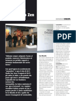 Gammadelta Intervista Lorenzo Zen