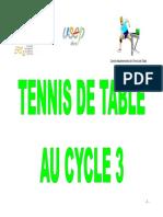Doc Tennis de Table