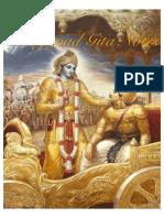 110605218 Bhakti Sastri Exam Notes
