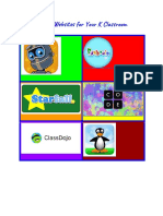 8 awesome websites for the k classroom