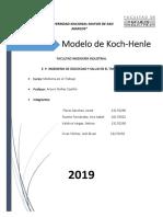 Modelo de Koch-henle