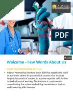 adrash paramedical home 1 new.pptx