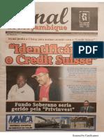 Canal de Moçambique 03-04-2019