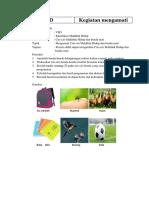 Tugas 1.4 Praktik Membuat LKPD