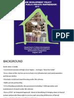 Rajasthan Slum Policy-2012