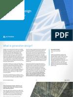 Autodesk Aec Generative Design eBook