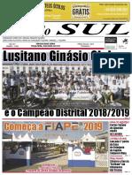 Diário Do Sul BR 30-04-2019
