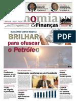 Economia & Finanças - Ed 545 - 15.02.19