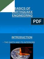 Basic eq engineering