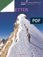 Nangia Advisors LLP_Newsletter_ May, 2019 Edition
