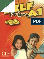Delf a1 Prime a1 Cle