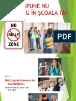 0 Stop Bullying