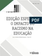 Impacto do racismo na Educação - Salto para o Futuro