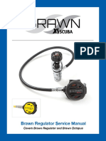 Brawn Service Manual