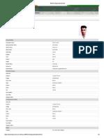 Bravo Application Detail