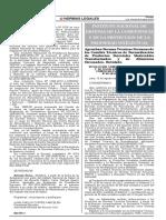 Aprueban Normas Tecnicas Peruanas de Los Comites Tecnicos de Resolucion n 68 2012cnb Indecopi 833728 1