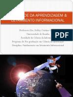 Sociedade Da Aprendizagem e Letramento 2015