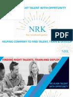 Company Profile NRK HR Recruitment LLC 056