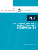 Guia Radiodiagnostico