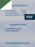 Anti Ipcc
