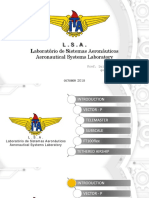 Aeronautical Systems Laboratory-ITA